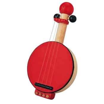 Banjo en bois - Plan Toys 6411