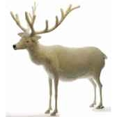 automate renne blanc 120cmh 100cm5924 anima 0279