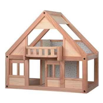 Ma première maison poupée en bois - Plan Toys 7110