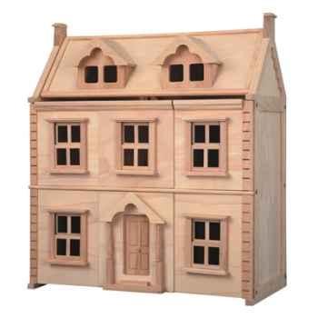 Maison victorienne en bois - Plan Toys 7124