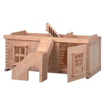Etage pour maison 7124 en bois - Plan Toys 7338