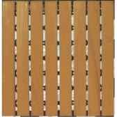 4 dalles clipsables acacia fsc 8 lames fabulous garden sm101855