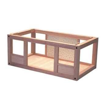 Sous-sol pour maison 7110 en bois - Plan Toys 7340