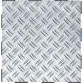 4 dalles clipsables aluminium fabulous garden sm102013