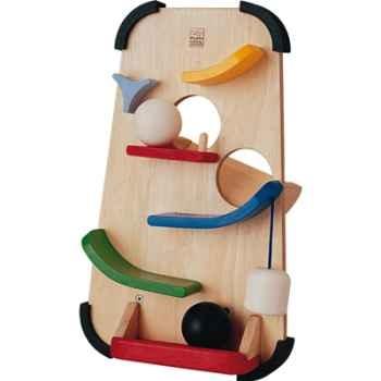 Clic clac en bois - Plan Toys 5138