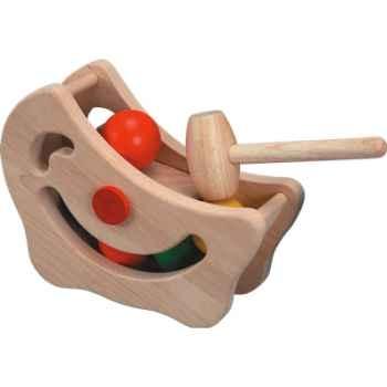 Magic tapeen bois - Plan Toys tape en bois - Plan Toys 5315