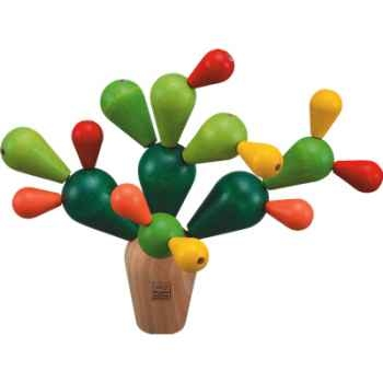 Mikado cactus en bois - Plan Toys 4101