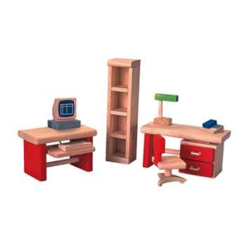 Bureau en bois - Plan Toys 7305