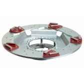 disque diamant pour flexisand bona aso312550