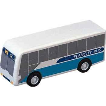Bus en bois - Plan Toys 6048