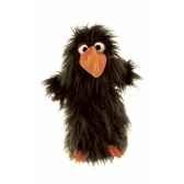 marionnette bebe corbeau living puppets cm w106