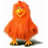 marionnette herta la poule living puppets cm w141