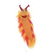 marionnette reni la chenille living puppets cm w255