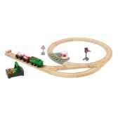 circuit express radiocommande brio 33517