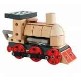 train a vapeur brio 34565