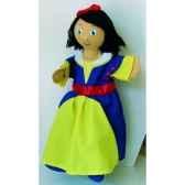marionnette a main blanche neige au sycomore ma35011