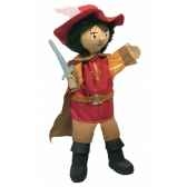 marionnette a main prince au sycomore ma35012