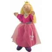 marionnette a main princesse au sycomore ma35013