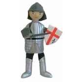 marionnette a main chevalier au sycomore ma35014