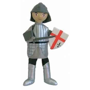 Marionnette à main chevalier Au Sycomore -MA35014