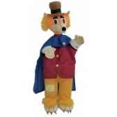 marionnette a main compere renard au sycomore ma35026