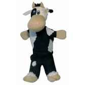 marionnette a main marguerite la vache au sycomore ma35035