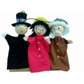 coffret marionnette trio pinocchio au sycomore mast300