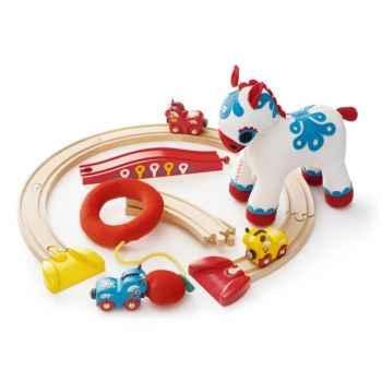 Darling - Brio circuit thème les chevaux - Brio 33713000
