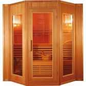 sauna vapeur zen 4 places poolstar sn zen 4
