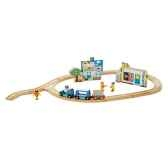 coffret circuit bois mission unicef brio 33014000
