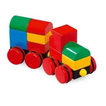 Train bois magnétique - Brio 30124000