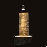 fontaine d interieur en resine amitie produits zen scfr12