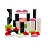 cubes bois couleur brio 30156000