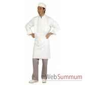 taille cuisinier creation talbot pm955