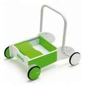 chariot de marche bois brio 30473000