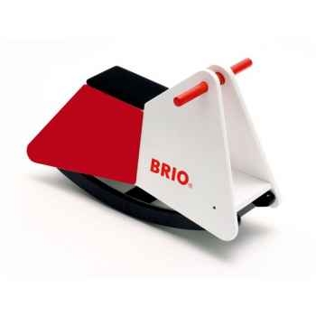 Engin à bascule design bois - Brio 30474000