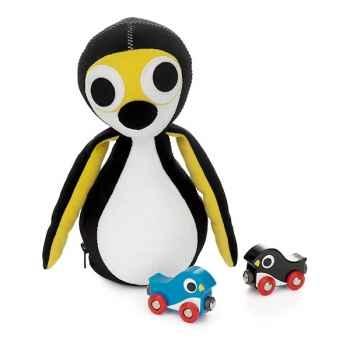 Peppo le pingouin - Brio 33717000