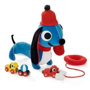 Shorthy le chien - Brio 33715000