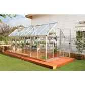 gaya 8m chalet jardin