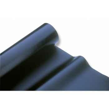 Film pvc noir 0,8 mm  Intermas -180357
