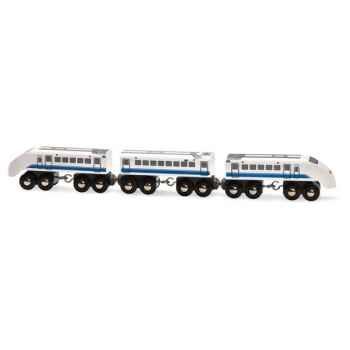 Train bois passagers Shinkansen - Brio 33417000