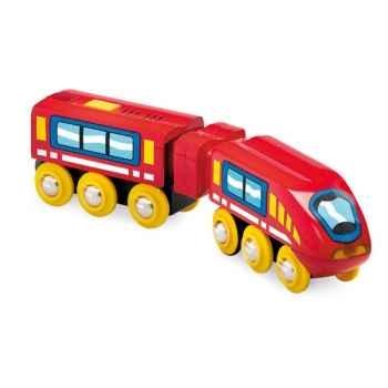 Train bois télécommande - Brio 33218000