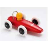 voiture de course rouge 30077000