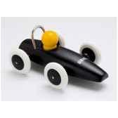 voiture de course noire 30077000