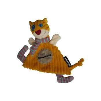 Babies Déglingos - Doudou Ronronnos le chat - D36701