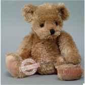 les petites marie peluche retro ours alex articule