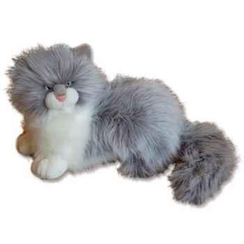 Les Petites Marie - Peluche collection traditionnelle les chats, Chat Felix