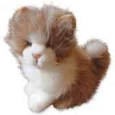 les petites marie peluche collection traditionnelle les chats chat ficelle