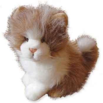 Les Petites Marie - Peluche collection traditionnelle les chats, Chat Ficelle