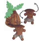les petites marie peluche doudous du monde famille palmidou